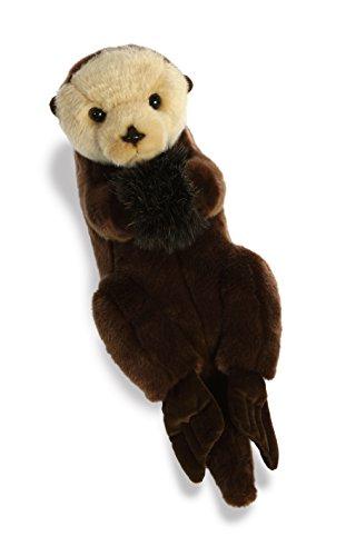 Aurora - Miyoni - 17' Sea Otter, Brown