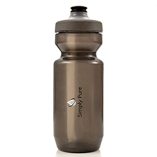 Simply Pure - Purist 22 oz Water Bottle