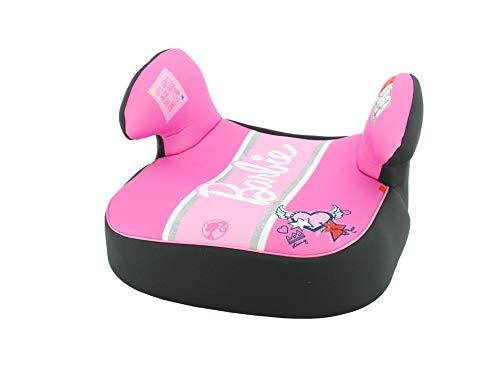 Silla de coche para Bebe elevador DREAM grupo 2/3 (15-36kg) -Mattel Barb