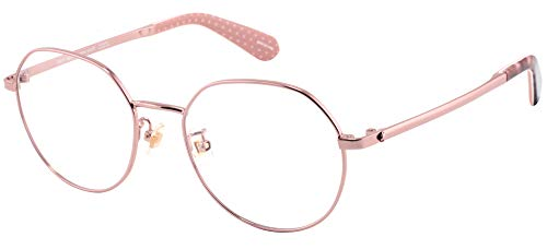 Kate Spade Gafas de Vista PAIA/F Rose Gold 52/18/140 mujer