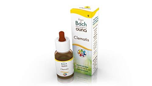 Guna Flores de Bach Clematis - 10 ml