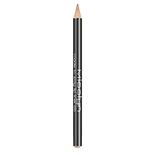 Misslyn Made To Stay Lip Liner Nr.86 alla salute, 0.8 g