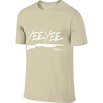 Yee-Yee Merch Herren Mode
