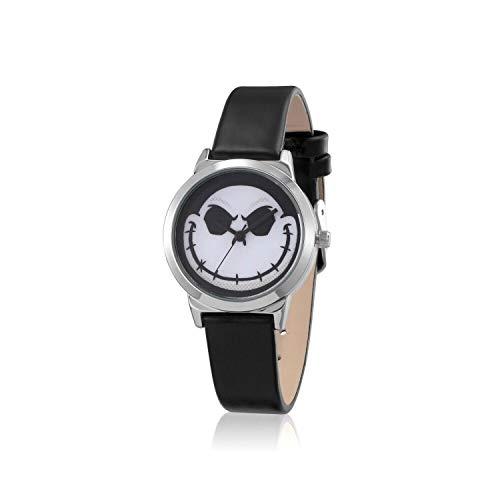 Couture Kingdom Reloj de Pulsera pequeño Pesadilla Antes de Navidad, Jack SPW016