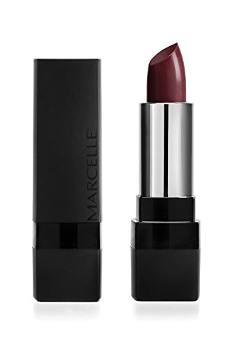Marcelle Rouge Xpression Lipstick, Feline, Hypoallergenic and Fragrance-Free, 0.12 oz