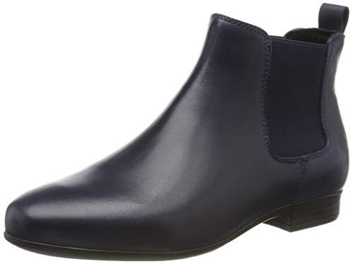 Tamaris Damen 1-1-25326-23 805 Chelsea Boots, Blau (Navy 805), 38 EU
