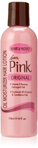 Luster's Oil Moisturizer Hair 4 oz. Lotion by LUSTER PRODUCTS INC.