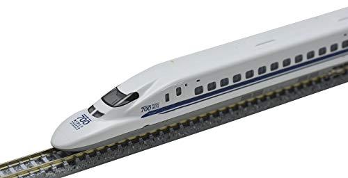 トミーテック TOMIX Nゲージ 限定 700系 ありがとう東海道新幹線700系 セット 16両 97929 鉄道模型 電車