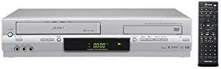 TOSHIBA VHSビデオデッキ一体型DVDプレーヤー SD-V700