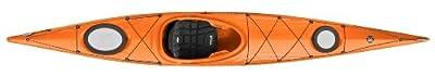 93217251 Perception Expression Tangerine 15.0 Kayak