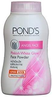Pond's Angel Face Powder Oil & Blemish Control Pinkish White Glow 50g