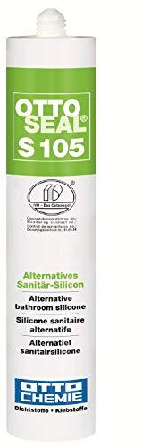 OTTO-CHEMIE OTTOSEAL S105 alternatives Sanitär 310ml C67 anthrazit Silikon