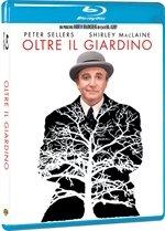 Oltre il giardino (Blu-Ray Disc) edizione italiana
