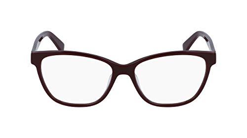 Armação para óculos de grau feminino LONGCHAMP LO2657 604