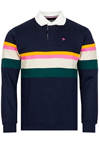 Wemoto Watson Rugby Sweatshirt - XL