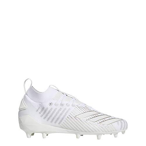 adidas 8.0 primeknit cleats white