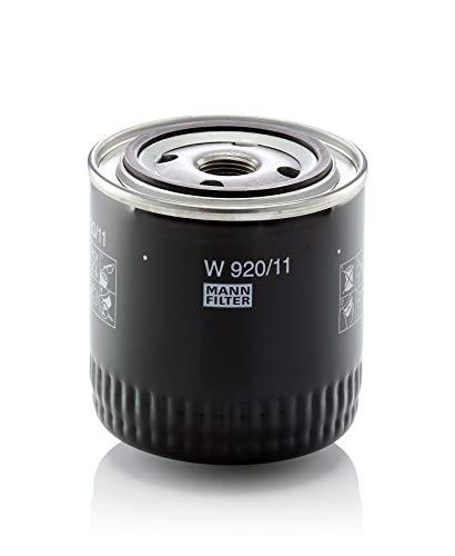 Mann Filter W92011 Ölfilter