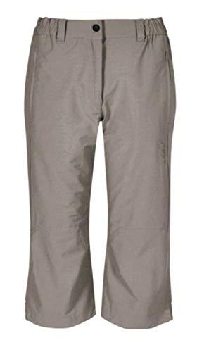 Hot Sportswear Da Active Capri Ultra ST Louis Größe 40 Asche