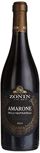 Zonin Amarone Della Valpolicella DOC Corvina 2012/2016 Trocken (1 x 0.75 l)