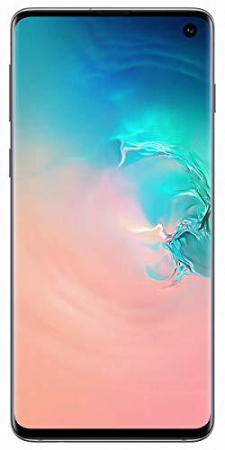 Samsung Galaxy S10 Dual SIM 128GB 8GB RAM SM-G973F/DS Prism Weiß SIM Free