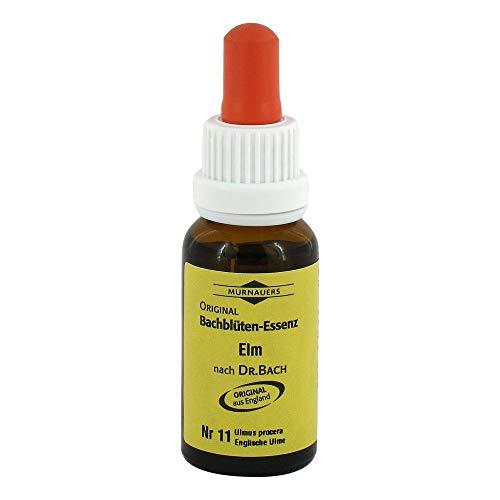 BACHBLÜTEN Murnauer Tropfen Elm 20 ml