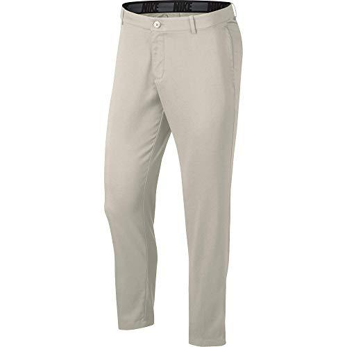 NIKE Men's Flex Core Pants, Light Bone/Light Bone, 32-30