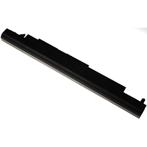 akku-net Fromm Powery - Batteria di ricambio standard compatibile con batteria HP tipo 919701-850, 14,8 V, agli ioni di litio