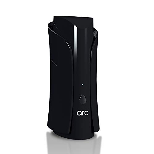 Arc Smart Home Management System (All-In-One Solution, Smart Hub, Dual Band Router, Cyber Security, Streaming Media Player)