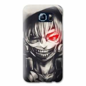 Coque pour Samsung Galaxy S7 Edge Manga - Divers - Ken Kane Noir
