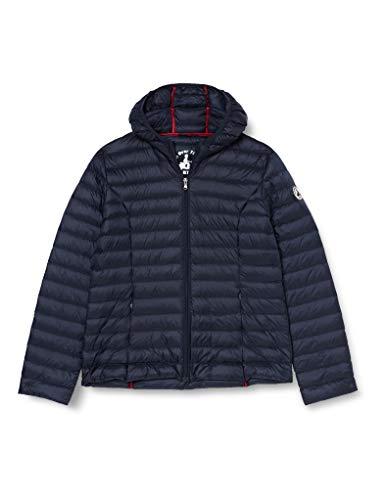JOTT CLO down jacket cloe with long sleeve, Marine, M para Mujer