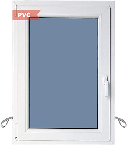 Ventanastock Ventana PVC Practicable Oscilobatiente Izquierda 800 ancho x 1000 alto 1 hoja