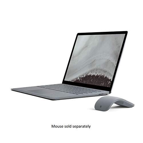 Microsoft Surface Laptop 2 13.5 Inch Laptop - (Platinum) (Intel 8th Gen Core i5, 8 GB RAM, 128 GB SSD, Intel UHD Graphics 620, Windows 10 Home, 2018 Model)