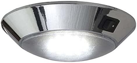 AMRS-401725-1 * Sea Dog Chrome Led Dome Light 6''