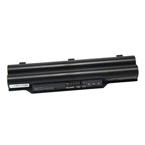 Batería para portátil ASUNCELL para Fujitsu LifeBook FMVNBP189 FMVNBP194 FPCBP250 FPCBP250AP A530 A531 AH530 AH531 AH42 / C LH522 PH521 PH50 / E