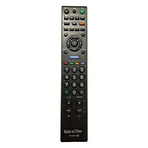 Ersatz TV Fernbedienung für Sony KDL-40S4010 Fernseher