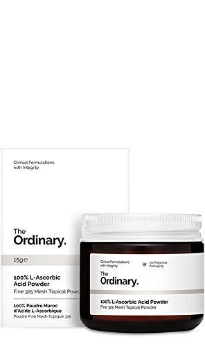 The Ordinary 100% L-Ascorbic Acid Powder - 15gm