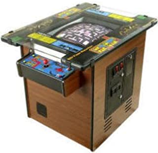Amazon com: CLASSIC VIDEO GAME COCKTAIL TABLE ARCADE