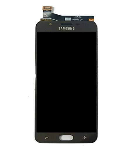 Tela Display Touch Frontal Galaxy J7 Prime 2 G611 Sm-g611 Preto
