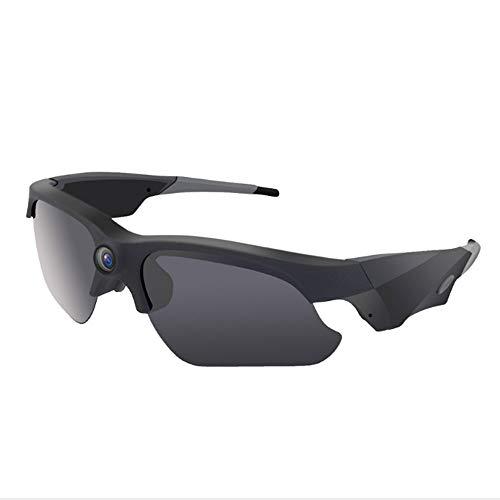 HMJZ Camera Goggles Outdoor Riding Mountain Skiën Sport DV HD 1080P Ondersteuning 64 GB Externe Geheugenkaart