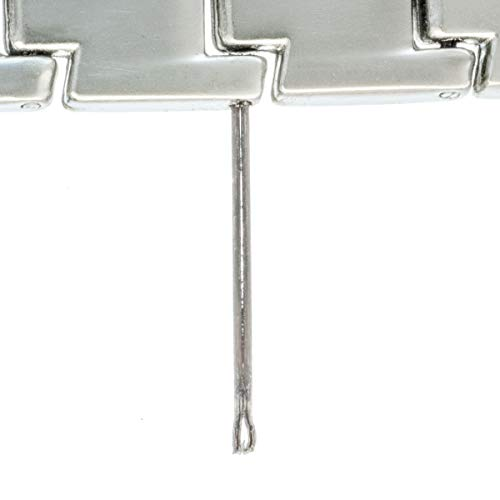 SE JT6218 5-Piece Watch Band Link Pin Tool Set