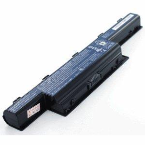 Acer Akku Aspire 7551G Li-Ion 10,8 Volt 4.400 mAh