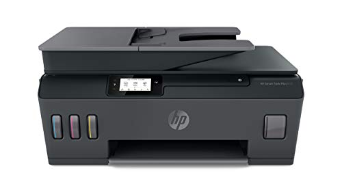 HP Inc Smart Tank 655 Aio