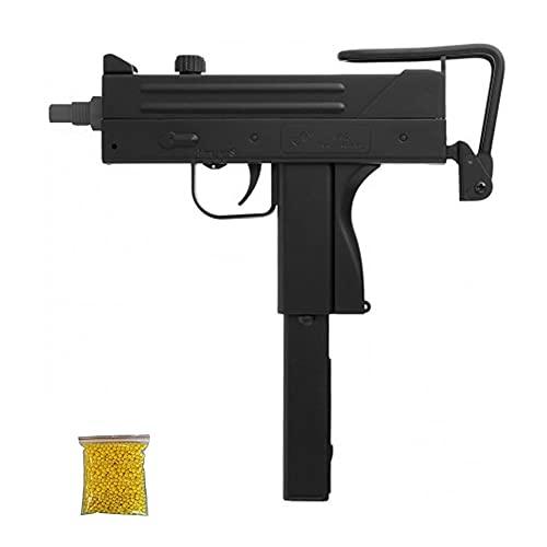 Double Eagle M42F Muelle (6mm) | Pistola - subfusil de Airsoft (Bolas de PVC) Calibre 6mm de Muelle