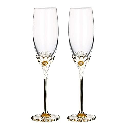 Vaso de cristal de tallo largo, juego de 4 copas de vino tinto grandes, negras, indestructibles, personalizadas, modernas, para banquetes de boda, para acampar, pequeños encantos de copas de vino,