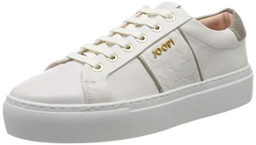Joop! Damen Daphne Sneaker, Weiß (White 100), 39 EU