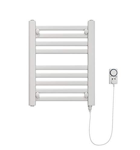 ZXCV Toallero Eléctrico Baño Rack De Secado De Toalla Eléctrica Termostática De...