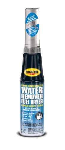 Rislone 4735 Water Remover Fuel Dryer - 6 oz.