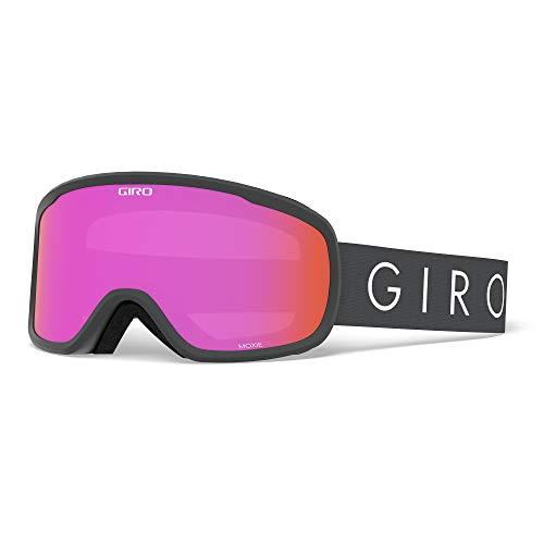 Giro Moxie Skibrille, Titanium, One Size