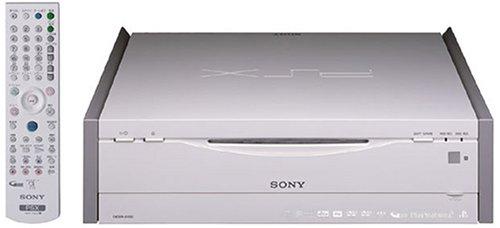 SONY PSX DESR-5100 160GB ホワイト