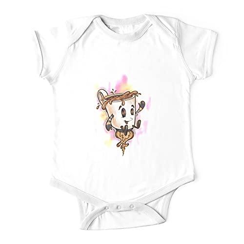 Huang Joe Cafe - Body para bebé de una pieza